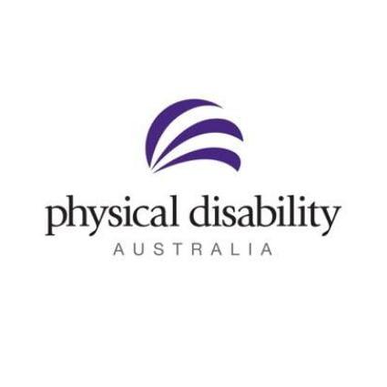Physical Disability Australia logoForWeb