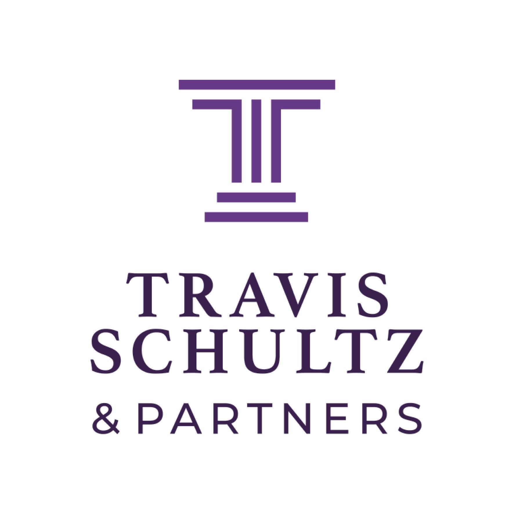 Travis Schultz Logo 2